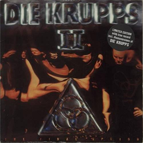 die Krupps - II [Vinyl LP] - Preis vom 18.04.2021 04:52:10 h