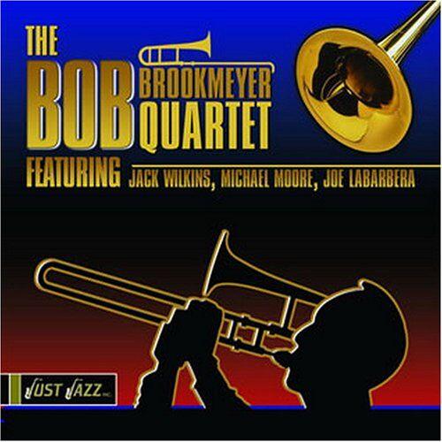 Bob Brookmeyer - Bob Brookmeyer Quartet - Preis vom 20.10.2020 04:55:35 h