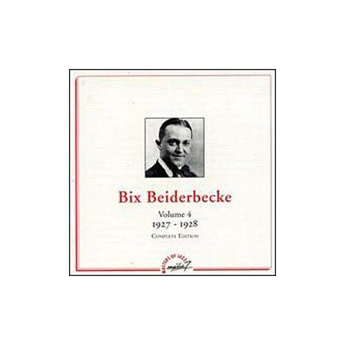 Bix Beiderbecke - Vol.4 (1927-1928) - Preis vom 05.05.2021 04:54:13 h