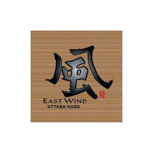Uttara-Kuru - East Wind - Preis vom 12.04.2021 04:50:28 h