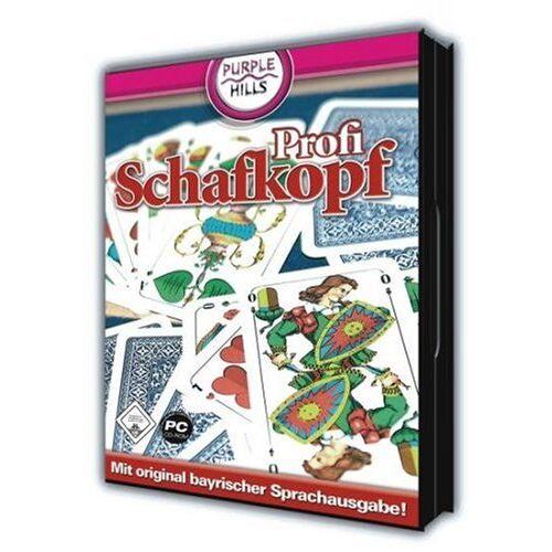 S.A.D. - Profi Schafkopf - Preis vom 18.04.2021 04:52:10 h