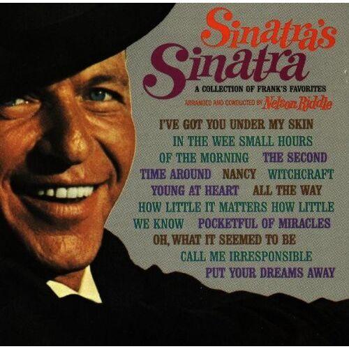 Frank Sinatra - Sinatra's Sinatra by Frank Sinatra - Preis vom 06.03.2021 05:55:44 h