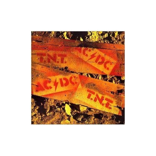 Ac/Dc - T.N.T. [Oz Exclusive] - Preis vom 27.02.2021 06:04:24 h
