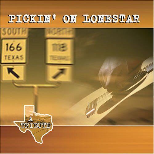Pickin'on Lonestar - Preis vom 07.03.2021 06:00:26 h