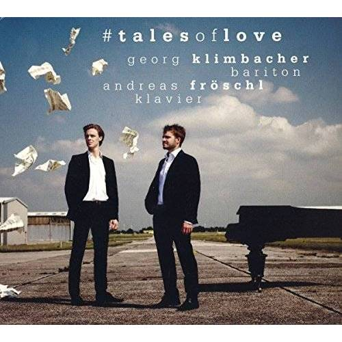 Georg Klimbacher - Tales of Love - Preis vom 05.09.2020 04:49:05 h