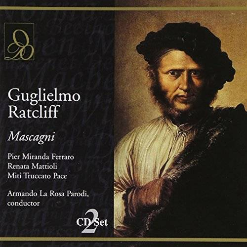 Ferraro - Guglielmo Ratcliff - Preis vom 16.04.2021 04:54:32 h