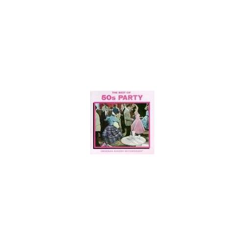 Va-rock 50s - Best Of 50s Party - Preis vom 03.04.2020 04:57:06 h
