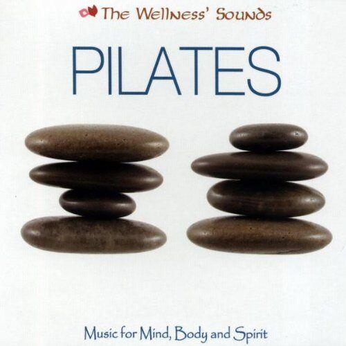 Various - Pilates - Body Control - Preis vom 06.04.2020 04:59:29 h