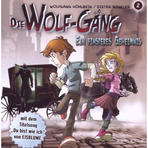 die Wolf-Gäng - Die Wolf-Gäng Vol.2 Ein Finsteres Geheimnis - Preis vom 13.04.2021 04:49:48 h