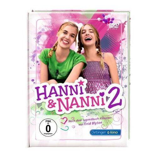 Julia von Heinz - Hanni & Nanni 2 (nur für den Buchhandel) - Preis vom 24.01.2020 06:02:04 h