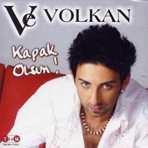 Ve Volkan - Kapak Olsun! - Preis vom 19.01.2021 06:03:31 h