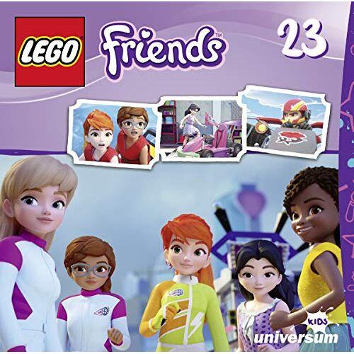 Lego Friends - Lego Friends 23 - Preis vom 08.04.2020 04:59:40 h