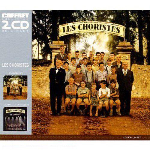 Choristes - Les Choristes/en Concert - Preis vom 06.09.2020 04:54:28 h
