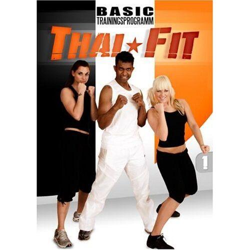 - Thai Fit - Basic Trainingsprogramm - Preis vom 24.02.2020 06:06:31 h