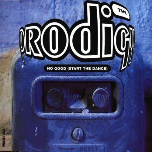 the Prodigy - No Good - Preis vom 14.05.2021 04:51:20 h