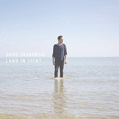 David Grabowski - Land in Sicht - Preis vom 11.04.2021 04:47:53 h