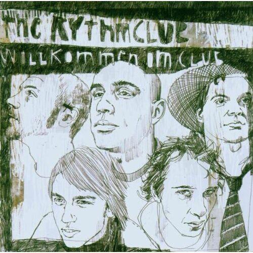 Rythm Club - Willkommen im Club - Preis vom 25.02.2020 06:03:23 h