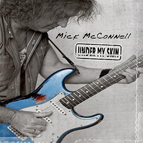 Mick McConnell - Under My Skin - Preis vom 11.05.2021 04:49:30 h