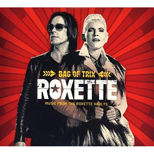 Roxette - Bag of Trix (Music from the Roxette Vaults) - Preis vom 13.04.2021 04:49:48 h