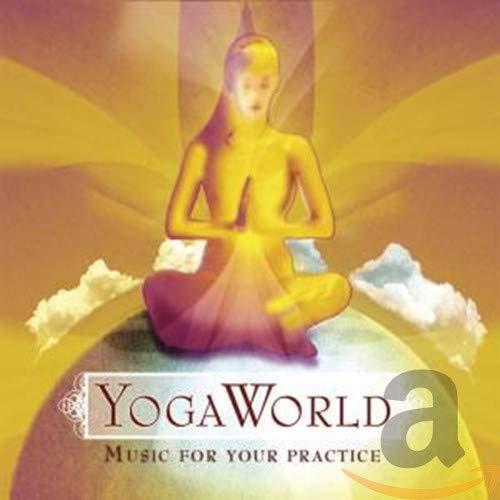 Various - Yoga World - Preis vom 05.03.2021 05:56:49 h