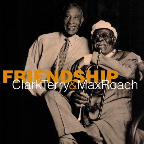 Terry, Clark & Roach, Max - Friendship - Preis vom 31.03.2020 04:56:10 h