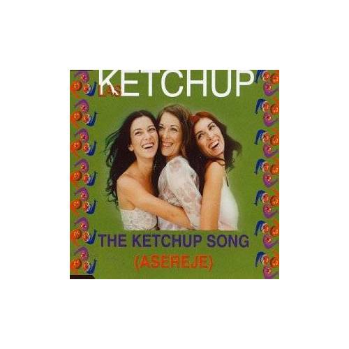 Las Ketchup - Ketchup Song, the (Asereje) (4 - Preis vom 26.01.2021 06:11:22 h