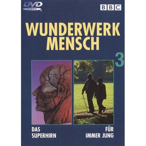 - Wunderwerk Mensch 3 - Folgen 5+6 - Preis vom 20.10.2020 04:55:35 h