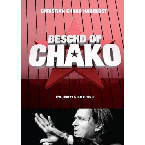 - Christian Chako Habekost: Beschd of Chako - Preis vom 05.09.2020 04:49:05 h