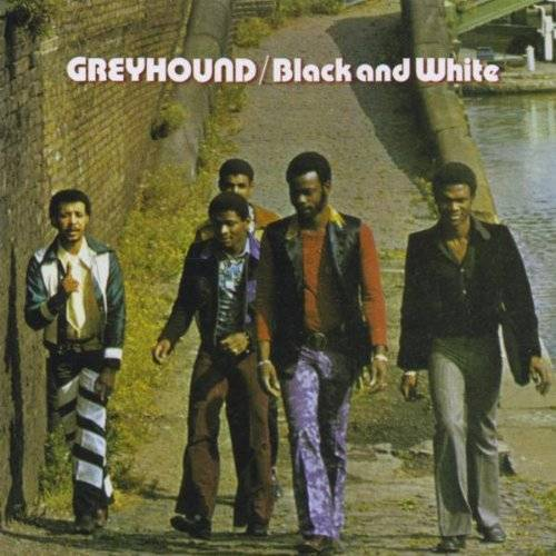 Greyhound - Black+White - Preis vom 06.09.2020 04:54:28 h