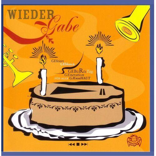 Wieder Family - Wiedergabe - Preis vom 09.04.2021 04:50:04 h