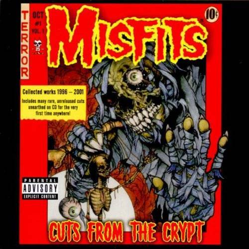 Misfits - Cuts from the Crypt - Preis vom 12.11.2019 06:00:11 h