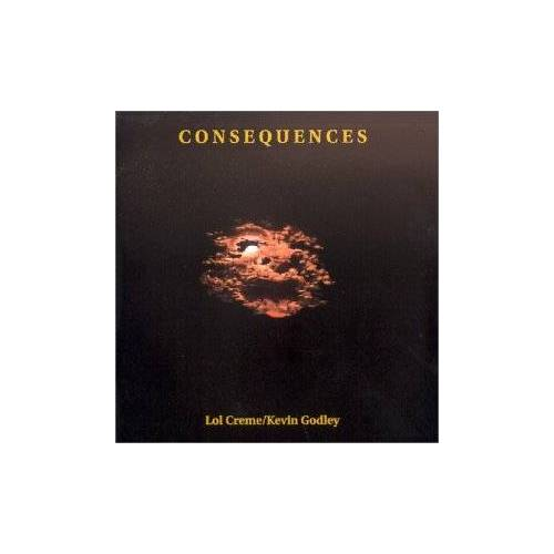Godley - Consequences [2cd] - Preis vom 14.05.2021 04:51:20 h