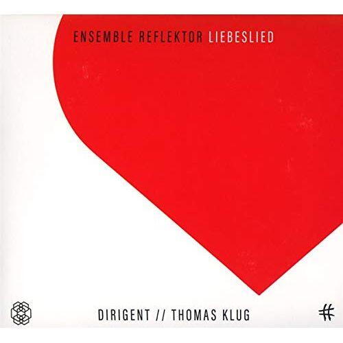 Thomas Klug - Liebeslied - Preis vom 22.01.2021 05:57:24 h