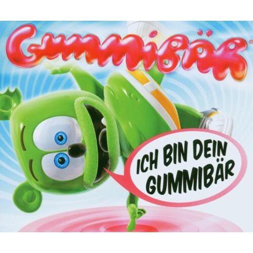 Gummibär - Ich Bin Dein Gummibär - Preis vom 05.09.2020 04:49:05 h