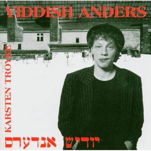 Karsten Troyke - Yiddish Anders - Preis vom 03.04.2020 04:57:06 h