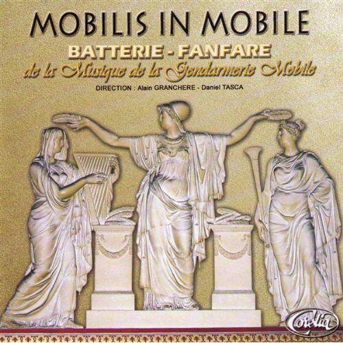 Gendarmerie Mobile - Mobilis in Mobile - Preis vom 05.08.2020 04:52:49 h
