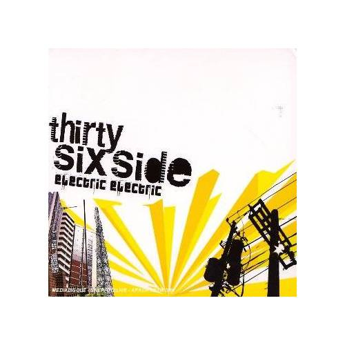 Thirty Six Side - Electric electric - Preis vom 11.05.2021 04:49:30 h
