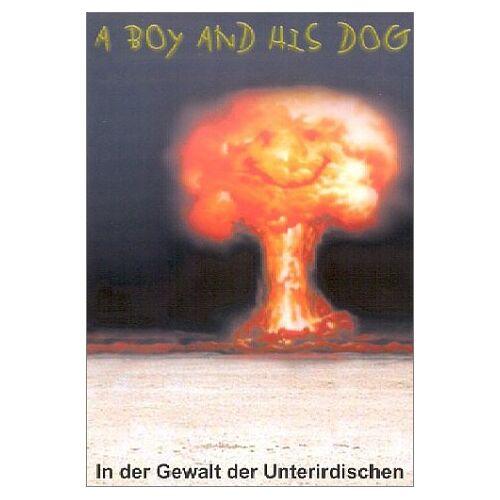 L.Q. Jones - In der Gewalt der Unterirdischen - A Boy And His Dog - Preis vom 24.06.2020 04:58:28 h