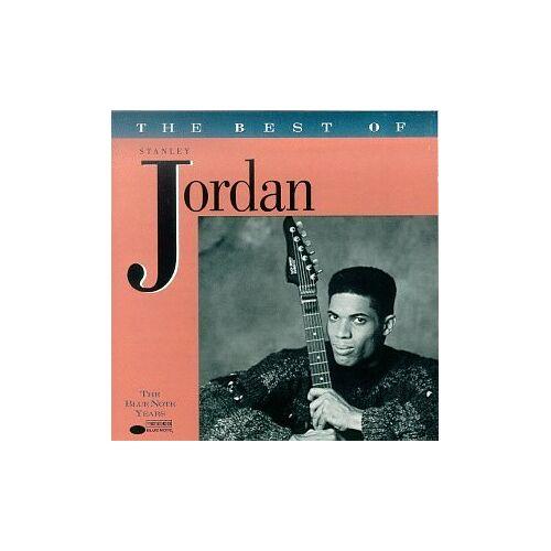 Stanley Jordan - Best of Stanley Jordan - Preis vom 10.09.2020 04:46:56 h