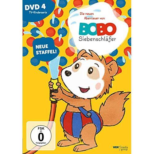 - Bobo Siebenschläfer - DVD 4 - Preis vom 08.04.2021 04:50:19 h