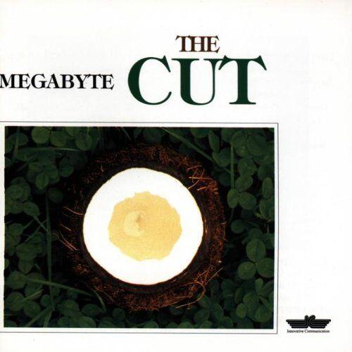 Megabyte - The Cut - Preis vom 21.10.2020 04:49:09 h