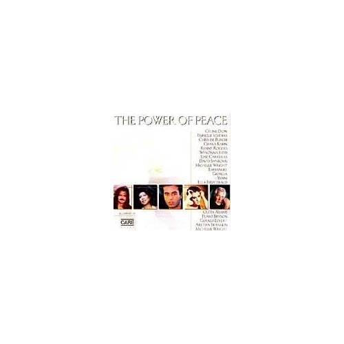 Various - Power of Peace: In Support of CARE - Preis vom 18.06.2019 04:46:30 h