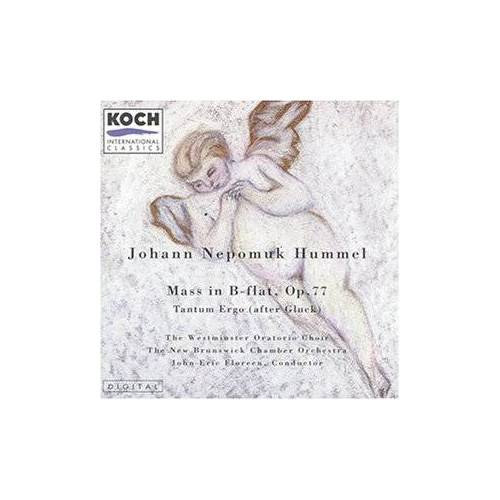 Floreen - Messe B-Dur Op. 77 / Tantum Ergo - Preis vom 13.05.2021 04:51:36 h