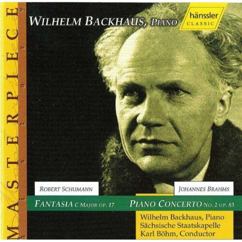 Brahms - Concerto for Piano - Preis vom 13.05.2021 04:51:36 h