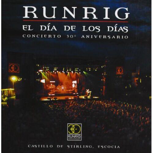 Runrig - El Dia de Los Dias - Preis vom 26.03.2020 05:53:05 h