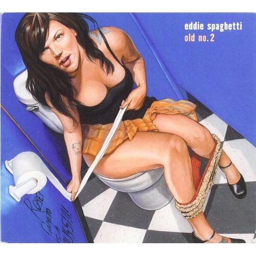 Eddie Spaghetti - Old No.2 - Preis vom 20.01.2020 06:03:46 h