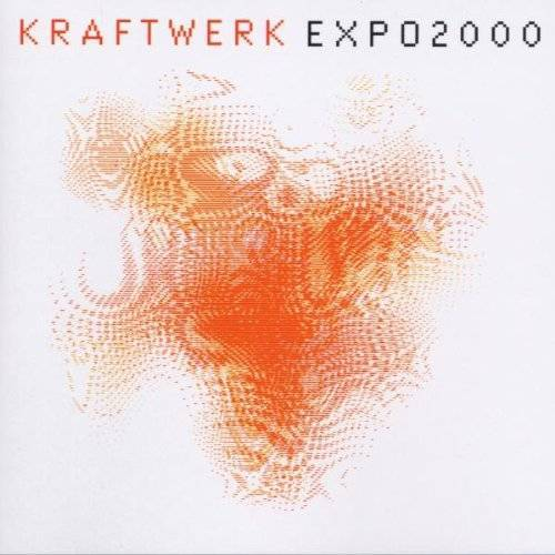 Kraftwerk - Expo 2000 - Preis vom 06.09.2020 04:54:28 h