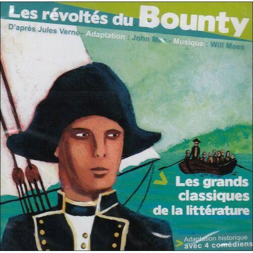 Les Revoltes Du Bounty - Preis vom 24.10.2020 04:52:40 h
