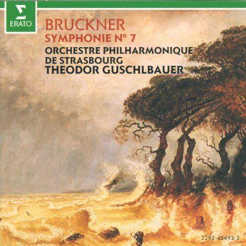Theodor Guschlbauer - Sinfonie 7 - Preis vom 11.04.2021 04:47:53 h