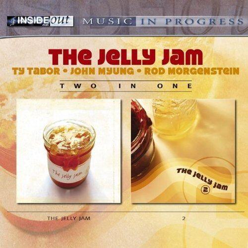 Jelly Jam - Jelly Jam/2 - Preis vom 20.10.2020 04:55:35 h